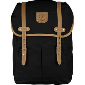 Fjällräven No. 21 Backpack size M, black